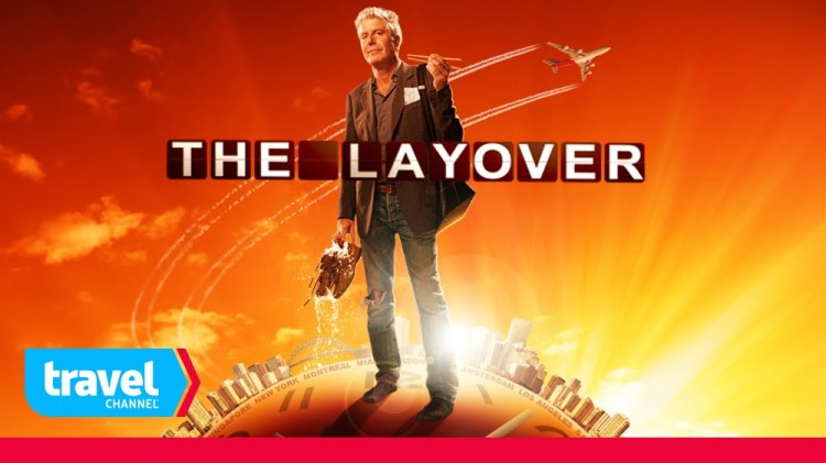 The-Layover